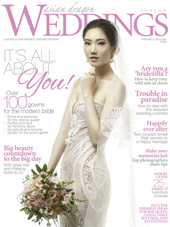Asian Dragon Weddings Volume 3 | 2012